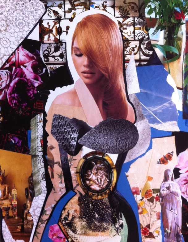 collage maria